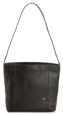 The Sak De Young Leather Hobo Bag