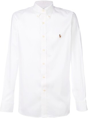 Polo Ralph Lauren Embroidered Logo Shirt