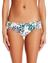 O'Neill Women's Arabelle Hipster Bikini Bottom