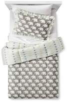 Pam Grace Creations Indie Elephant Comforter Set