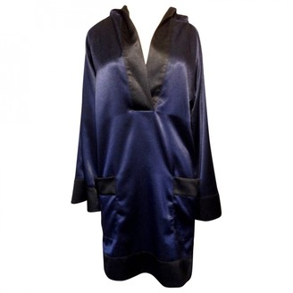 Alexis Mabille Blue Dress for Women