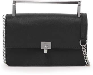 Botkier Lennox Leather Crossbody Bag