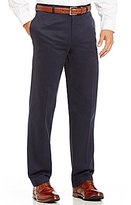 Brooks Brothers Clark-Fit Flat-Front Lightweight Advantage Chino Pants