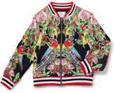 Camilla Toucan Play Bomber Jacket (6y - 10y)