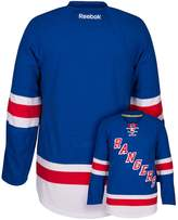 Reebok Men's New York Rangers Team Jersey