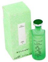 Bvlgari Green Tea By Cologne .17 Oz Mini