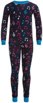 Hatley Little Blue House by Shirt and Pants Pajamas - Long Sleeve (For Big Kids)
