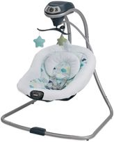Graco Simple SwayTM Swing in StratusTM