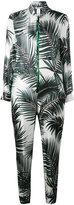 Max Mara Ariella jumpsuit - women - Silk - 46