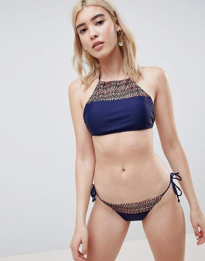 36c7f51f76 Tribal Print Bikini - ShopStyle