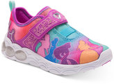 Stride Rite Princesses Light-Up Sneakers, Toddler Girls (4.5-10.5)