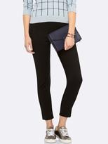 Oxford Jackie Zip Detail Pants