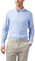 Dockers Men's Battery Street Classic-Fit Button-Down Collar Dress Shirt
