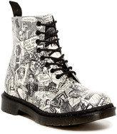 Dr. Martens Pascal Printed Boot (Unisex)