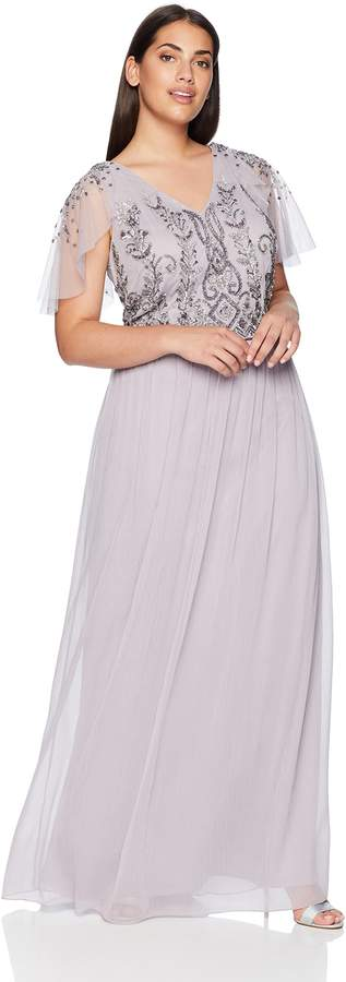 a45e6db0cf10 Adrianna Papell Plus Size Dresses - ShopStyle Canada