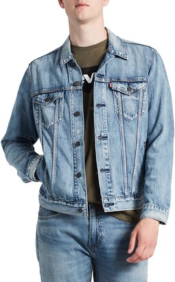 Levi's Levis(R) Denim Trucker Jacket