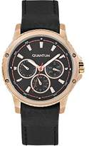 Quantum Girl's Watch Impulse Chronograph Quartz Leather iml464.451