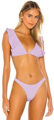 Vix Paula Hermanny Firenze Liz Bikini Top