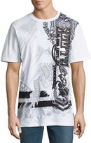 Southpole South Pole Short Sleeve Graphic T-Shirt
