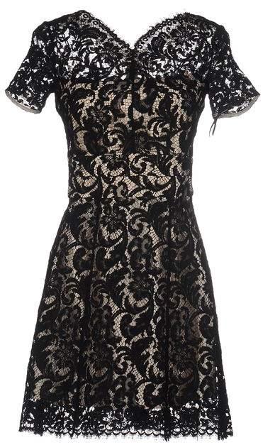 Lover Short dress