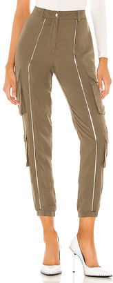 superdown Frankie Zipper Pant