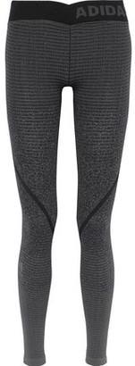 adidas Jacquard-knit Leggings