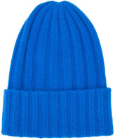 The Elder Statesman short Bunny Echo beanie - unisex - Cashmere - One Size