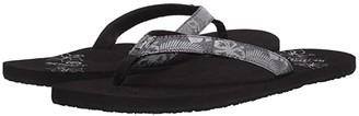 Cobian Bethany Tradewinds (Black) Women's Sandals