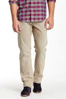 Robert Graham Gardner Straight Leg Jean