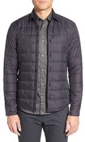 BOSS Men's 'Russell' Slim Fit Quilted Jacket