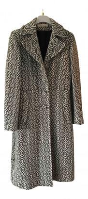 John Rocha Multicolour Wool Coats