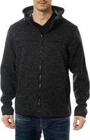 Point Zero Men's Dry Technology Hoodie