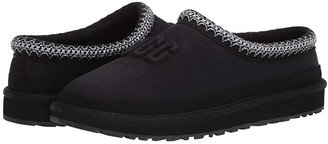 UGG Tasman Molded Logo (Black) Men's Shoes