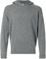 Massimo Alba hooded jumper - men - Cashmere - S