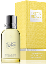 Molton Brown Orange & Bergamot Eau de Toilette, 50ml