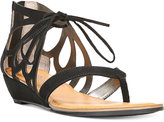 Carlos by Carlos Santana Katarina Demi Wedge Sandals