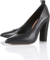 GUS Hi Cut Pointed Court Shoes