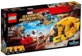 Lego Ayesha's Revenge