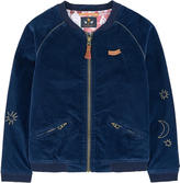 Scotch & Soda Velvet jacket