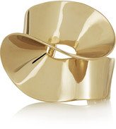 Etro Gold-plated cuff