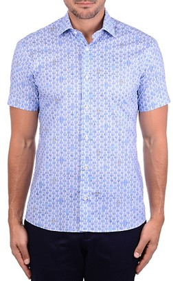 Bertigo Person Graphic Shirt