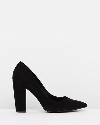 Spurr Ilka Block Heels