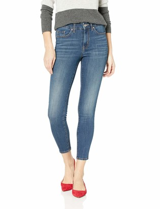 Jessica Simpson Women's Adored Ankle Skinny Jean