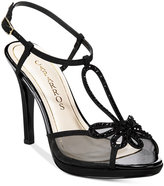 Caparros Claudia Evening Sandals
