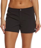 Speedo Women's Vaporplus Swim Short 8148898