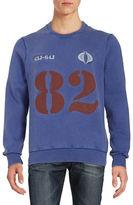 Eleven Paris Cobra 82 Sweatshirt