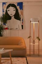 Urban Outfitters Victor Tripod Floor Lamp