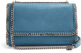 Stella McCartney Falabella faux-suede shoulder bag