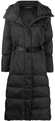 Fusalp Odette oversized down-filled coat