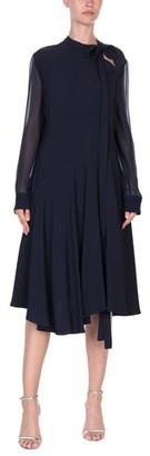 John Galliano 3/4 length dress